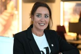 Johanna Ostlender PHI